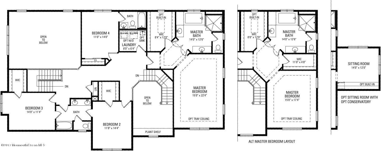 Leyton-Second Floor
