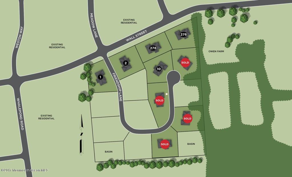 LB site plan