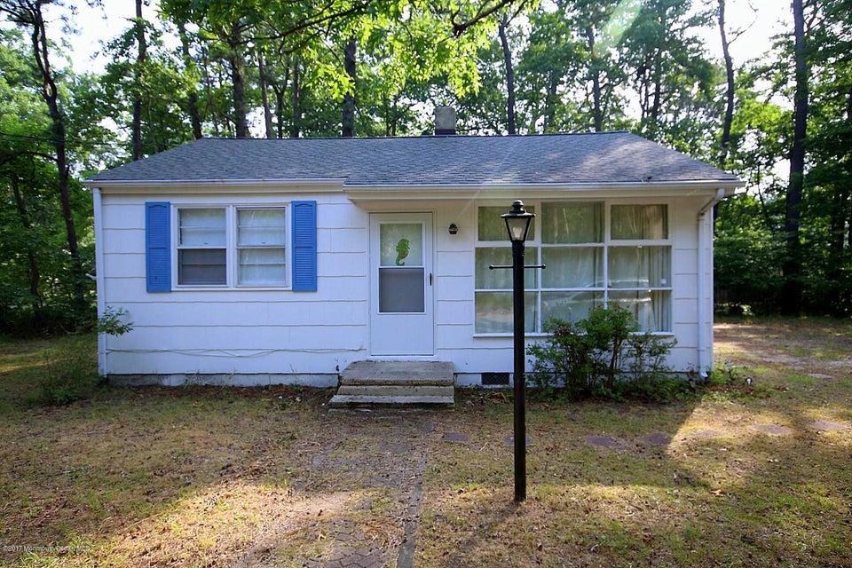 Maison unifamiliale pour l à louer à 1673 Woodland Road Forked River, New Jersey 08731 États-Unis