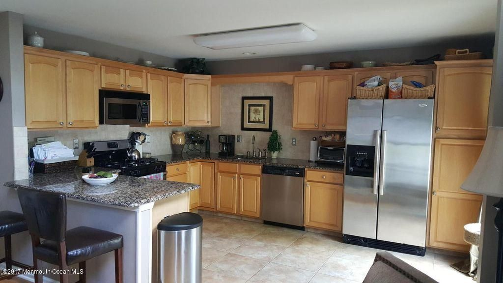 Condominium for Rent at 86 Ironwood Court Middletown, New Jersey 07748 United States