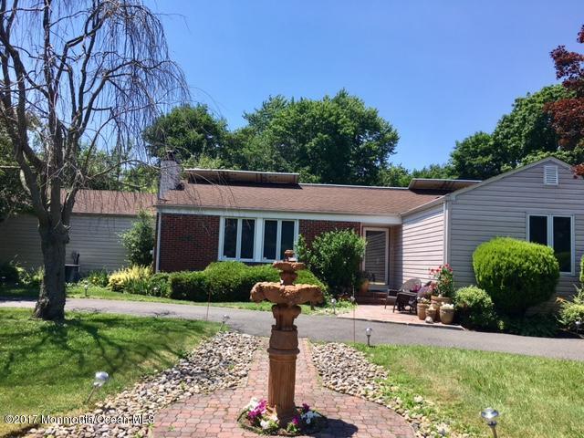 Maison unifamiliale pour l à louer à 77 Pinewood Avenue West Long Branch, New Jersey 07764 États-Unis