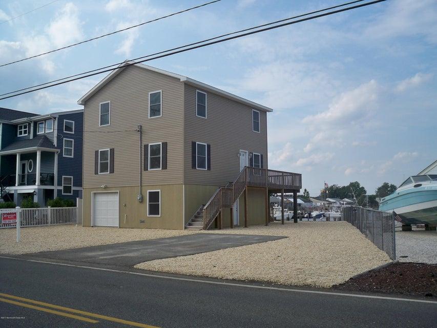 Property Photo: 219 Bay Shore Drive Barnegat, NJ 08005