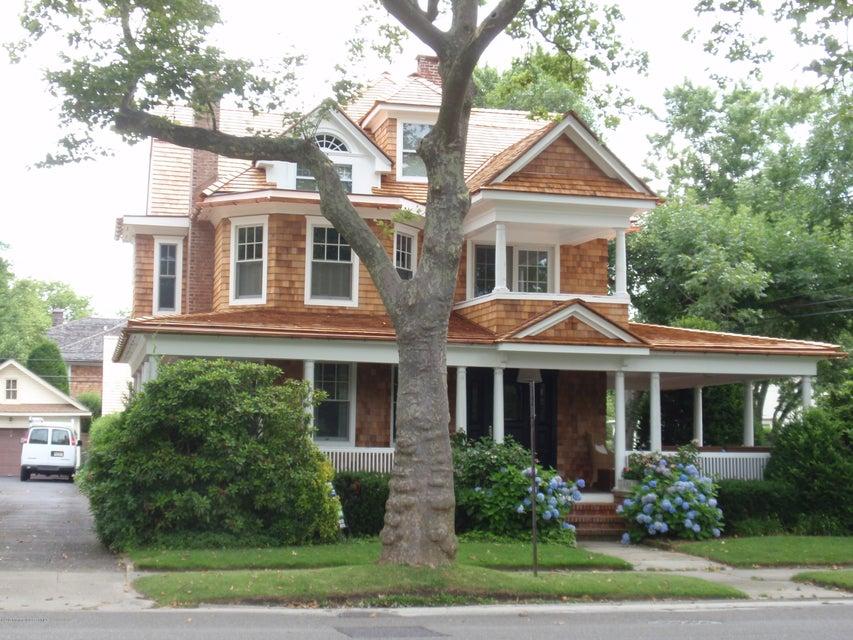 Casa Unifamiliar por un Alquiler en 200 Washington Avenue Spring Lake, Nueva Jersey 07762 Estados Unidos