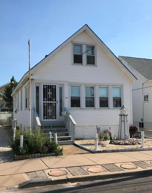 Additional photo for property listing at 23 N Street 23 N Street Seaside Park, New Jersey 08752 Amerika Birleşik Devletleri
