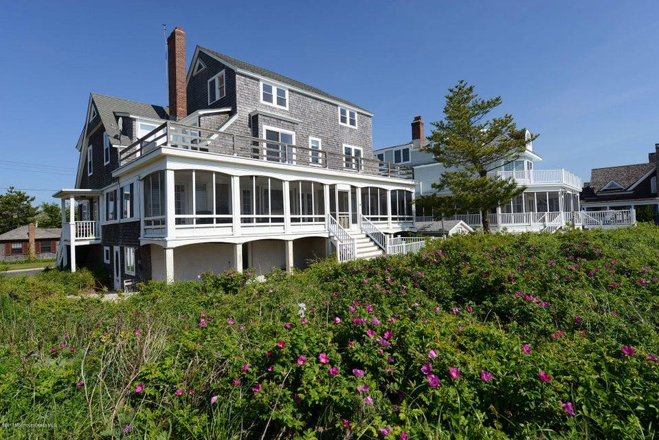 Maison unifamiliale pour l à louer à 507 East Avenue 507 East Avenue Bay Head, New Jersey 08742 États-Unis