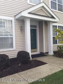 Condominium for Rent at 222 Hidden Lake Drive Morganville, New Jersey 07751 United States