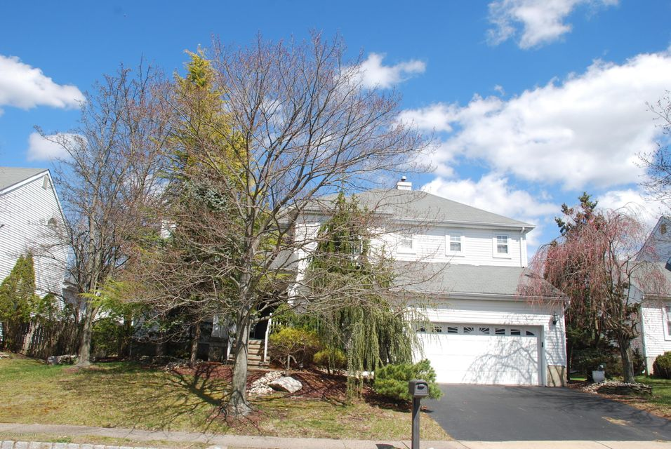 Single Family Home for Rent at 58 Enclosure Drive Morganville, New Jersey 07751 United States