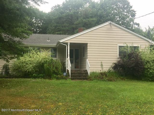 Casa Unifamiliar por un Alquiler en 30 Cassville Road Jackson, Nueva Jersey 08527 Estados Unidos