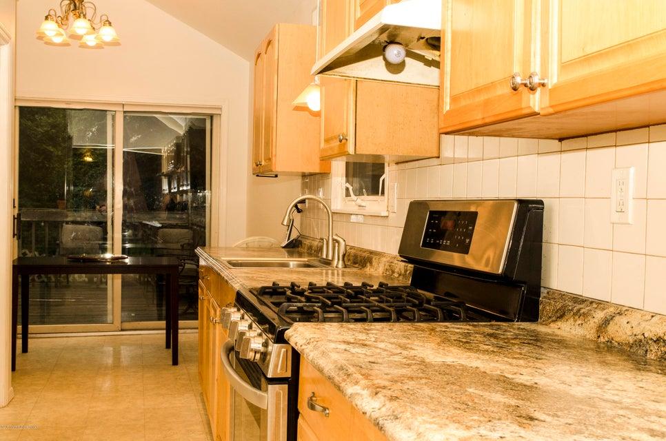 ** Updated Kitchen **