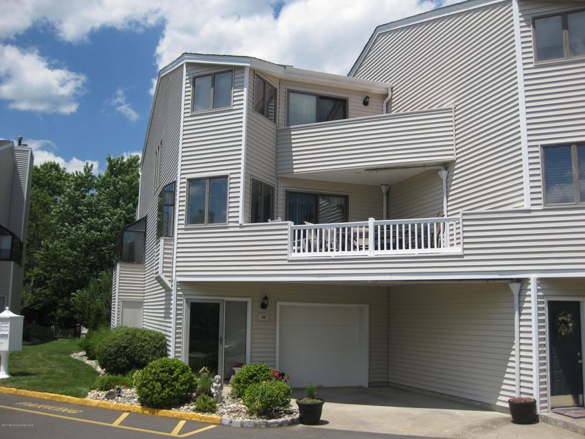 Condominio por un Alquiler en 44 Sunset Avenue Long Branch, Nueva Jersey 07740 Estados Unidos