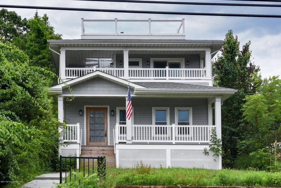 97 Navesink Avenue, Highlands, NJ 07732