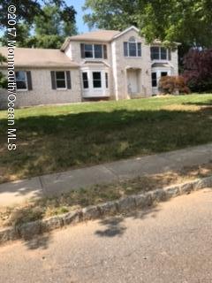 Maison unifamiliale pour l à louer à 3 Tanglewood Place Monroe, New Jersey 08831 États-Unis