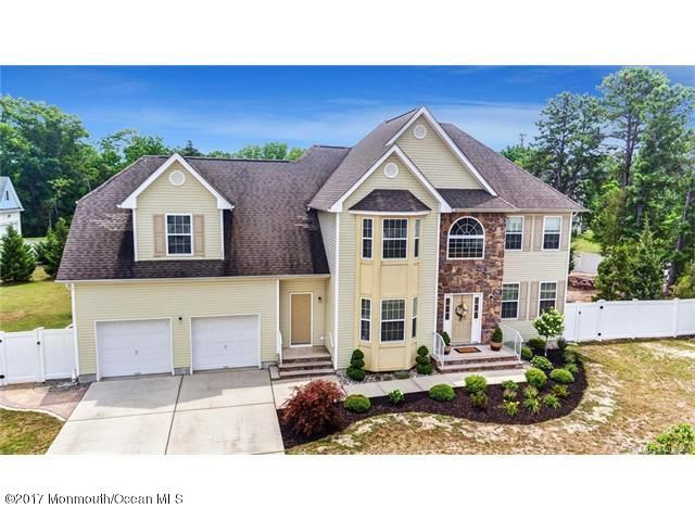 1 Concetta Court, Little Egg Harbor, NJ 08087