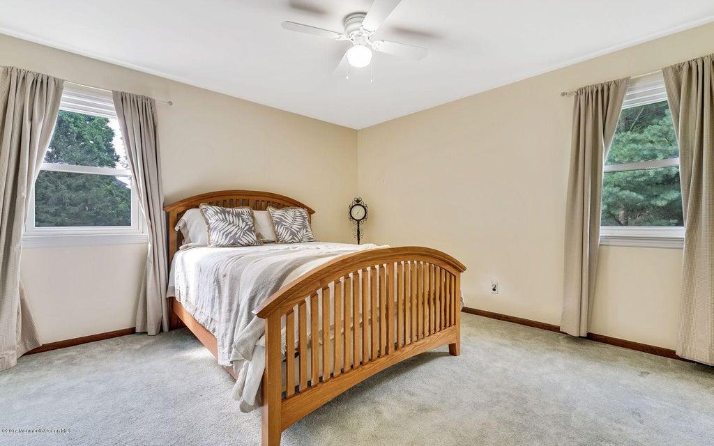 Bedroom 4- 2nd floor