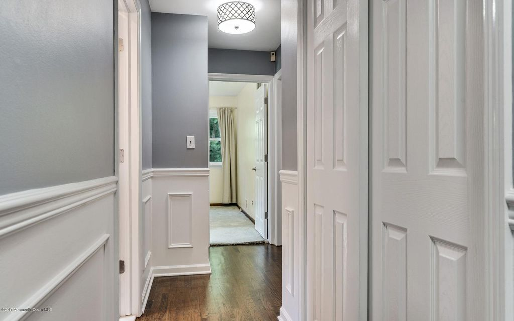 Hallway on 2nd level