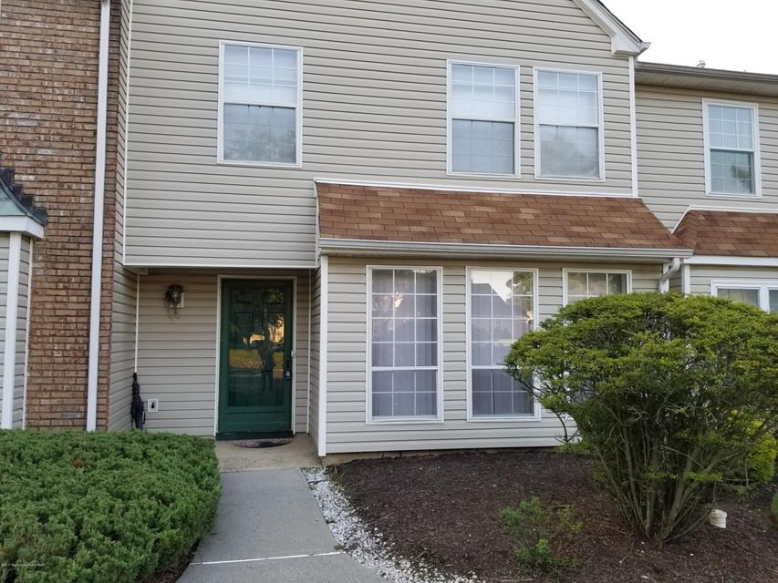 Condominium for Rent at 569 Manchester Place Morganville, New Jersey 07751 United States