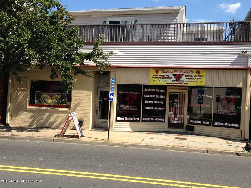 Commercial for Sale at 36 Main Street Englishtown, New Jersey 07726 United States