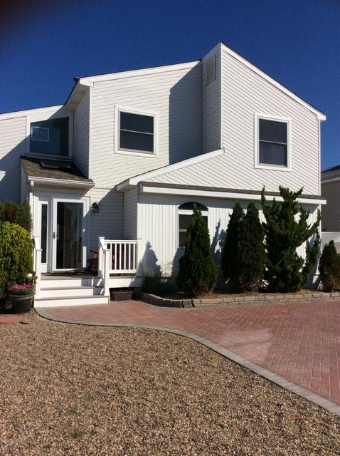 Maison unifamiliale pour l Vente à 52 Benjamin Boulevard Beach Haven West, New Jersey 08050 États-Unis