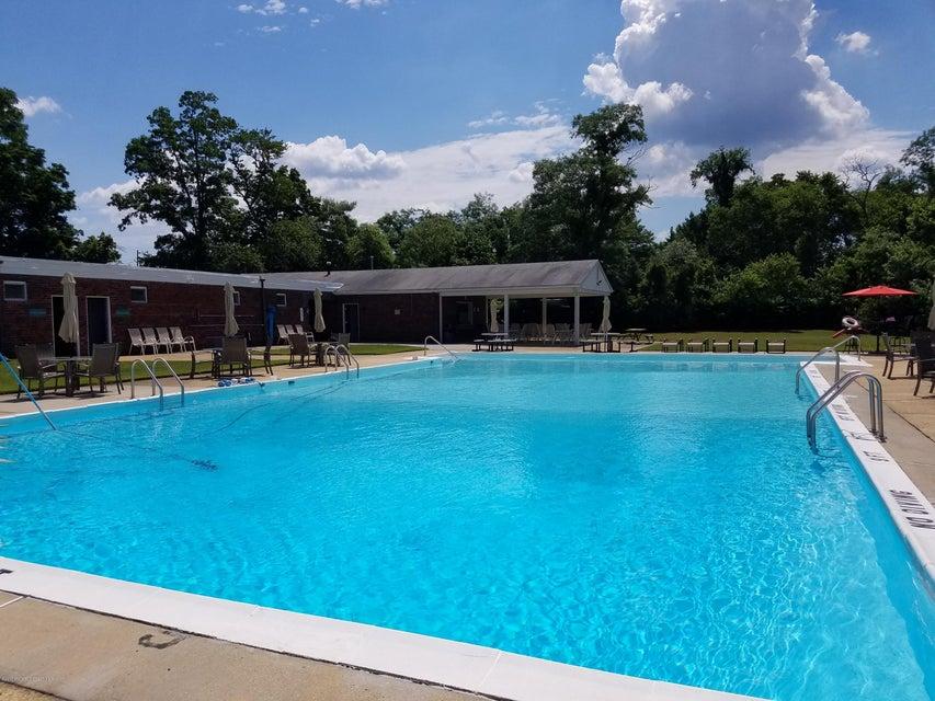 Appartement pour l à louer à 7b Magnolia Lane 7b Magnolia Lane Eatontown, New Jersey 07724 États-Unis