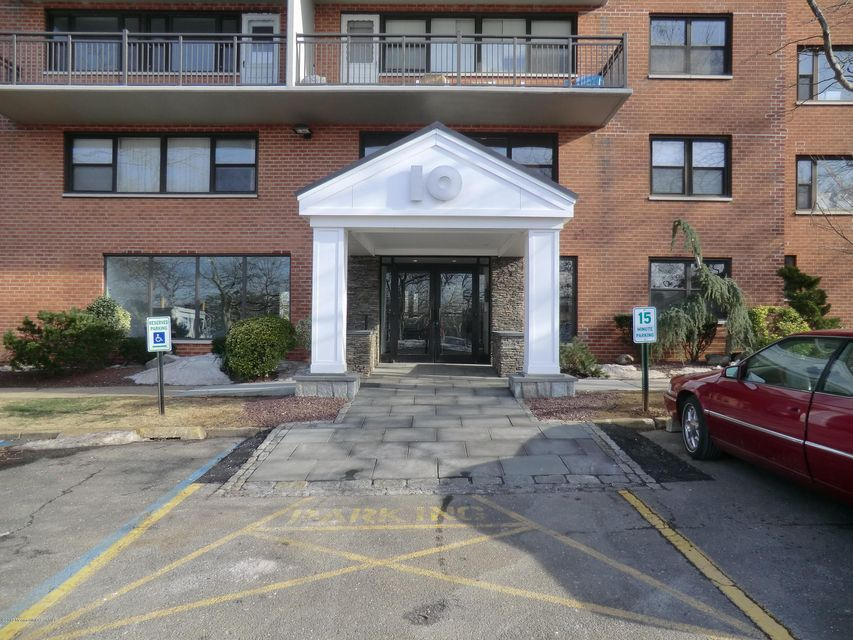 Appartement pour l à louer à 10 Ocean Boulevard Atlantic Highlands, New Jersey 07716 États-Unis