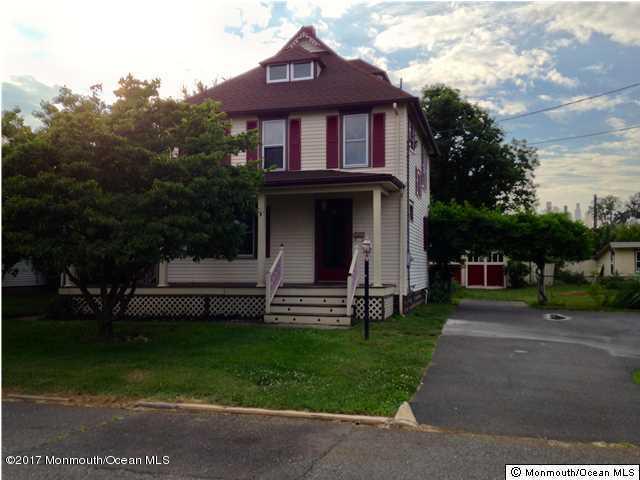 Maison unifamiliale pour l à louer à 19 Oakford Avenue New Egypt, New Jersey 08533 États-Unis