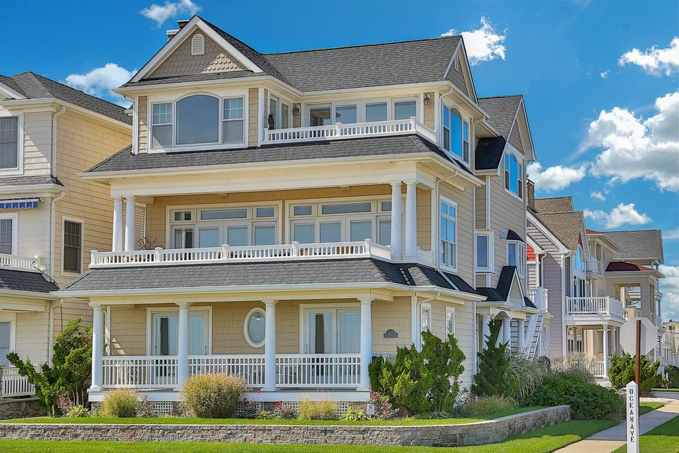 Single Family Home for Sale at 1401 Ocean Avenue Belmar, 07719 United States