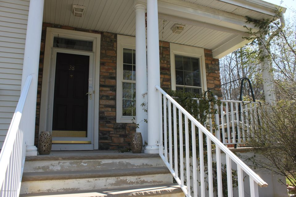 Single Family Home for Rent at 38 Walden Court Old Bridge, New Jersey 08857 United States