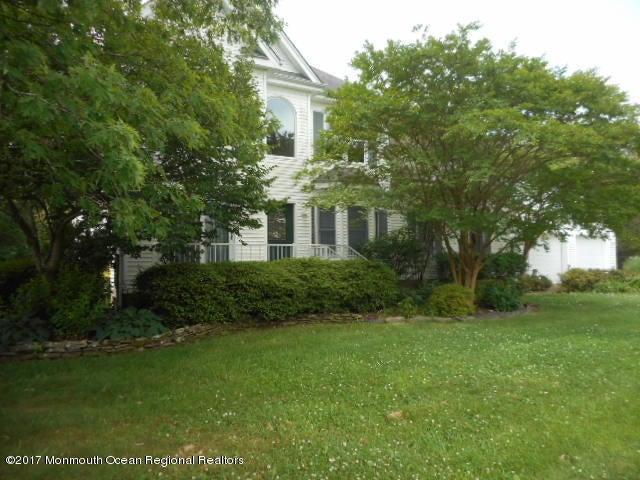 独户住宅 为 销售 在 21 Ernest Drive Lanoka Harbor, 新泽西州 08734 美国