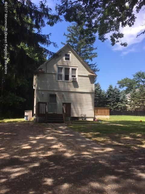 Single Family Home for Rent at 339 Laird Street Oakhurst, New Jersey 07755 United States