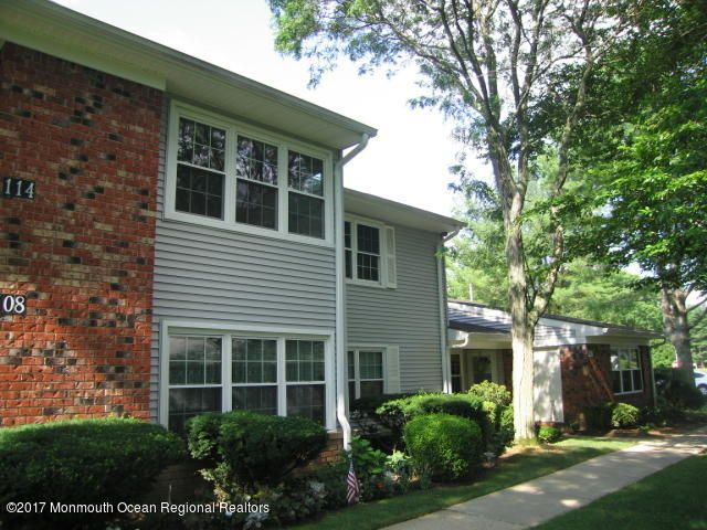 Single Family Home for Rent at 114 Cranberry Court Middletown, New Jersey 07748 United States