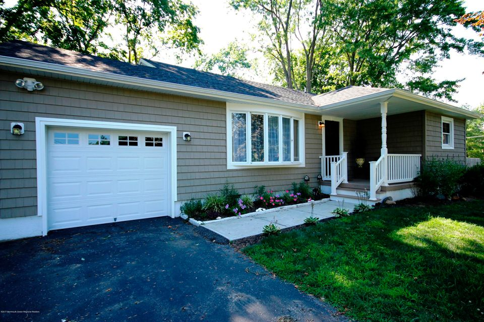 Single Family Home for Sale at 1 Coral Place New Monmouth, New Jersey 07748 United States