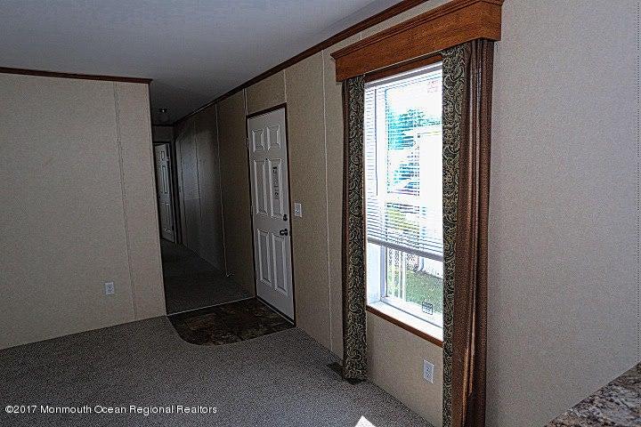 Plenty of insulated windows