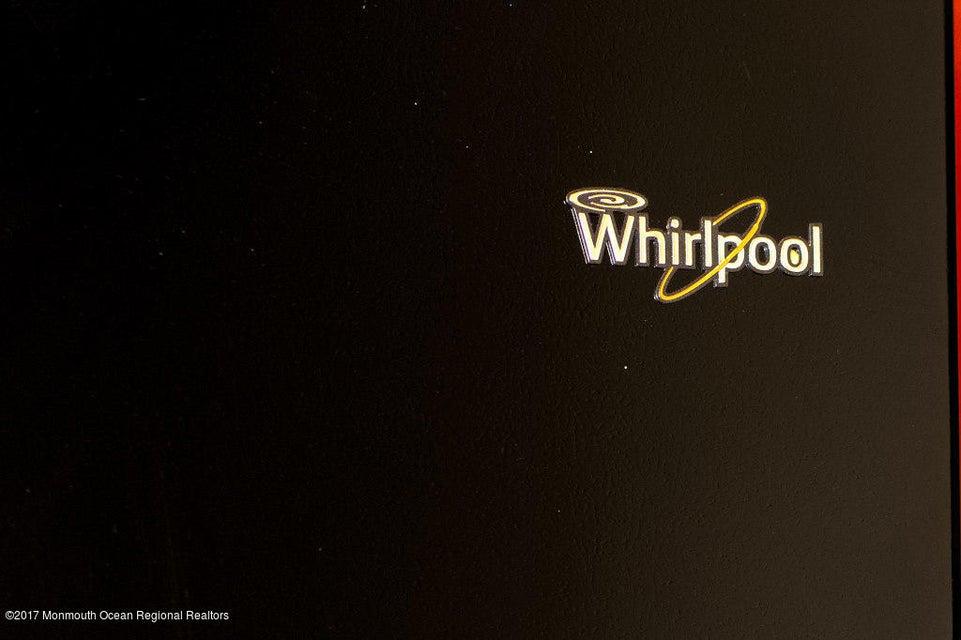 Whirlpool Refriguator