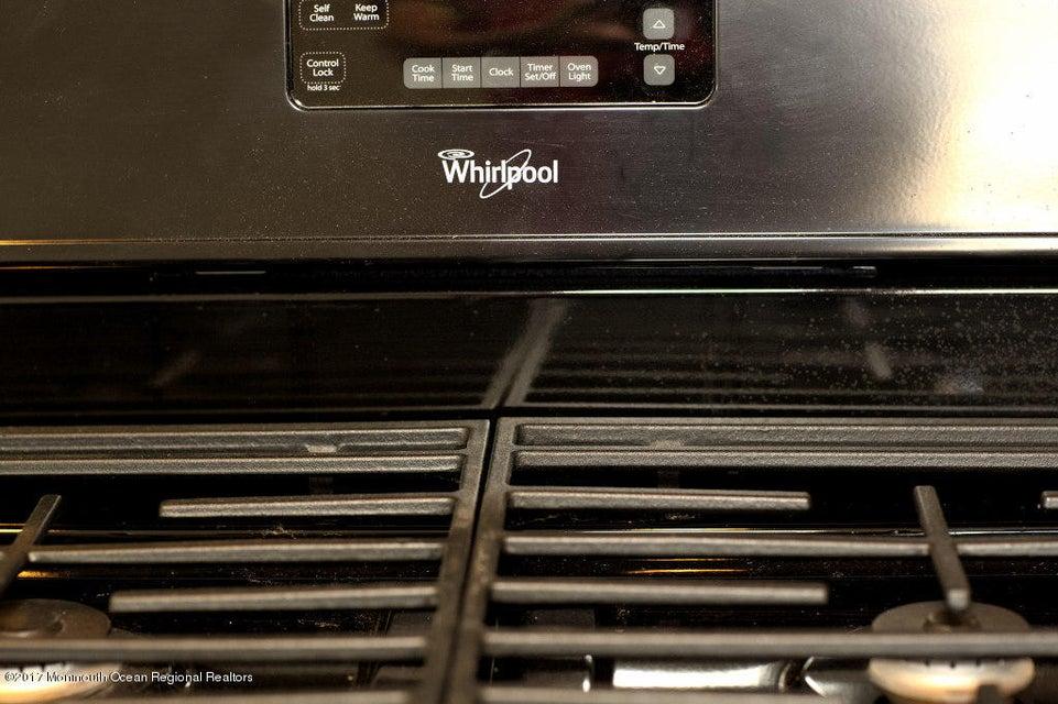 Stove matching appliance