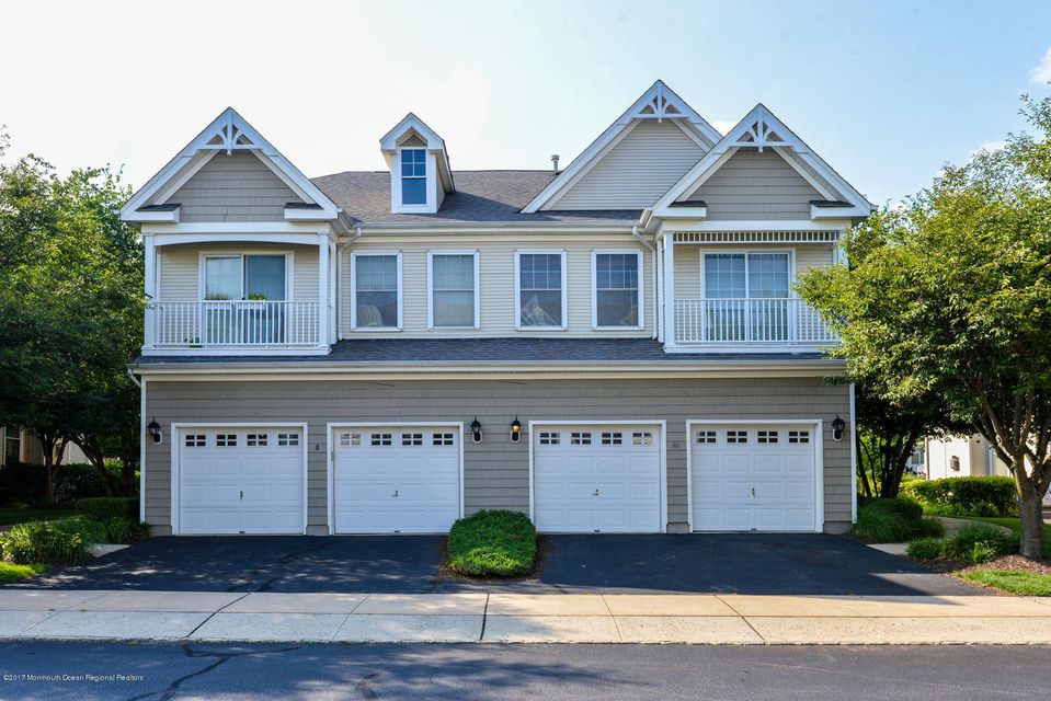Single Family Home for Sale at 10 Shore Drive South Amboy, New Jersey 08879 United States