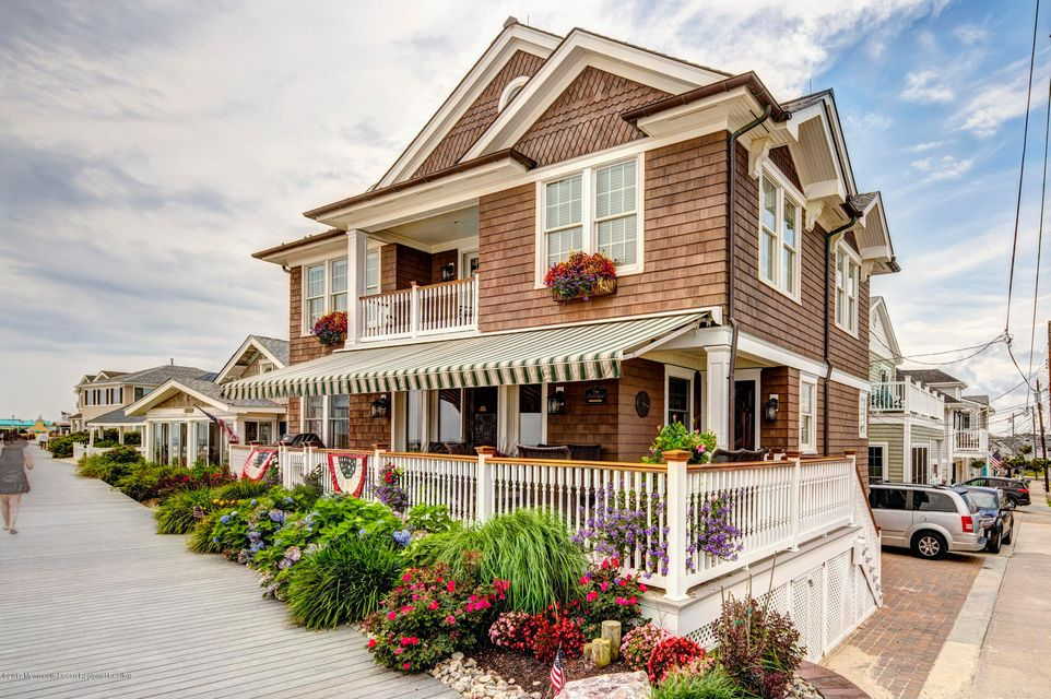 Point pleasant beach homes for sales heritage house for Nj house builders