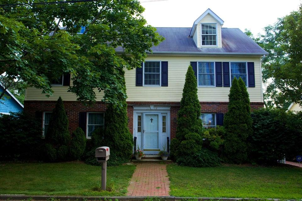 一戸建て のために 売買 アット 1118 Burnt Tavern Road 1118 Burnt Tavern Road Point Pleasant, ニュージャージー 08742 アメリカ合衆国