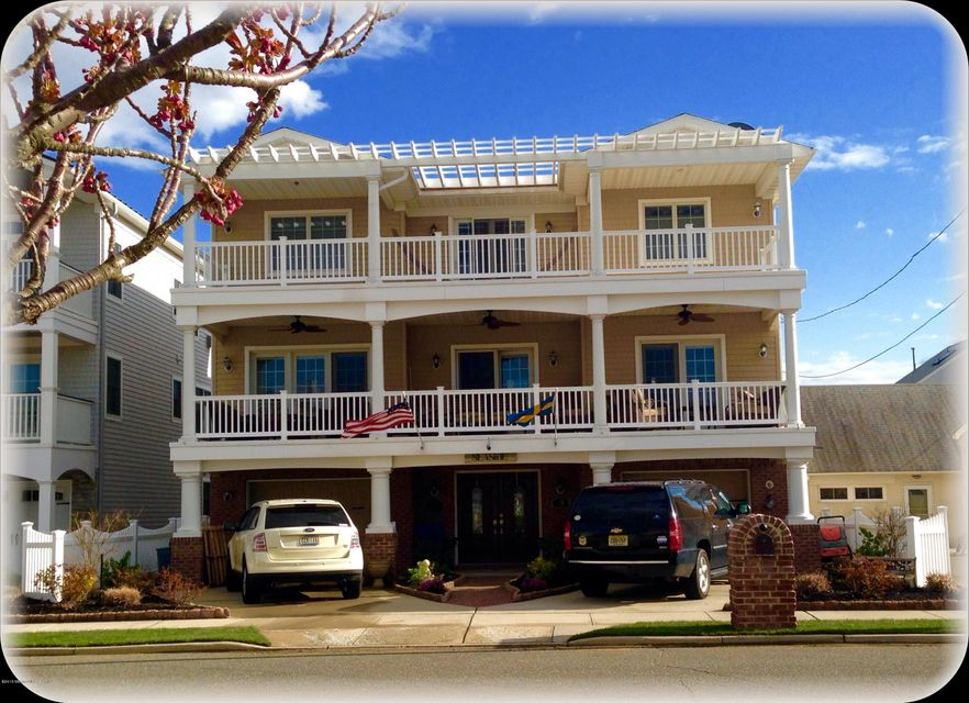 Single Family Home for Sale at 31 12th Avenue Seaside Park, 08752 United States