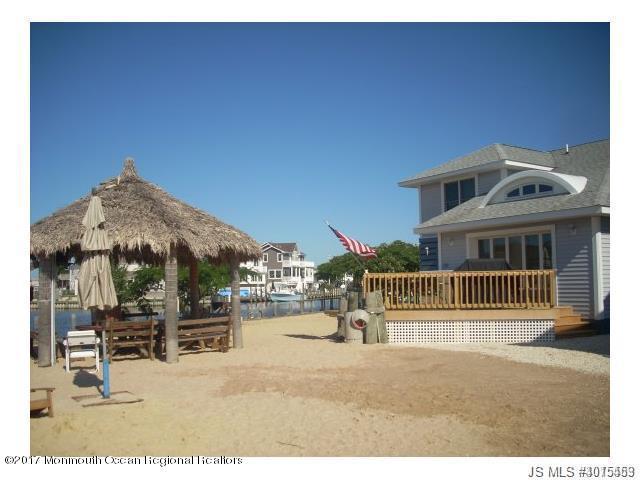 独户住宅 为 出租 在 29 Julia Drive Beach Haven West, 新泽西州 08050 美国