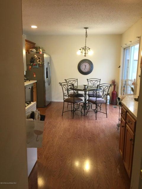 Condominium for Rent at 27 Barn Swallow Boulevard Marlboro, New Jersey 07746 United States