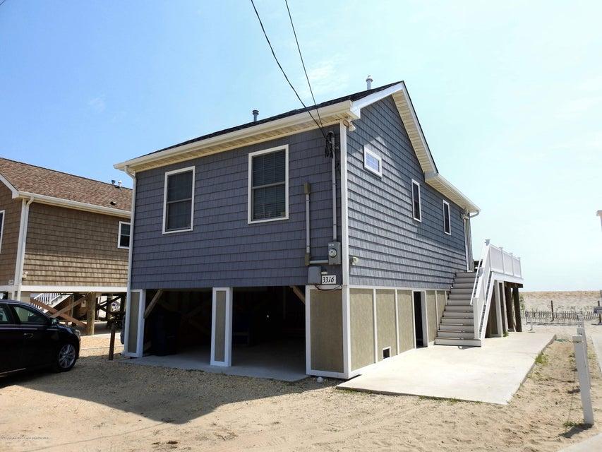 3316  Seaview Road - Lavallette