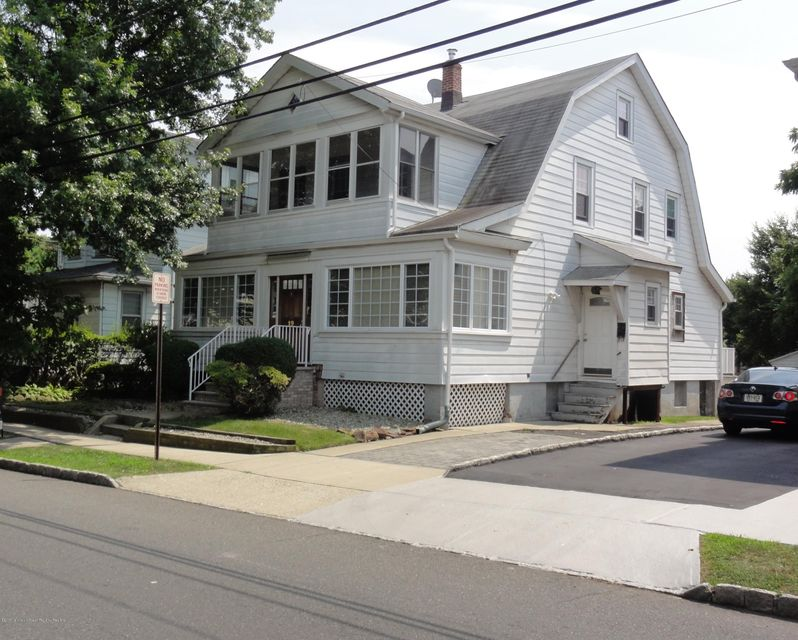 Multi-Family Home for Sale at 19 Chapel Street Bloomfield, New Jersey 07003 United States