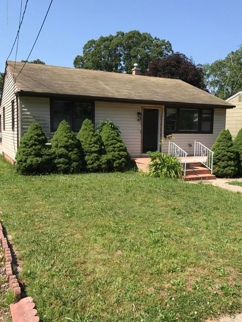 Single Family Home for Sale at 35 Oregon Avenue Absecon, New Jersey 08201 United States