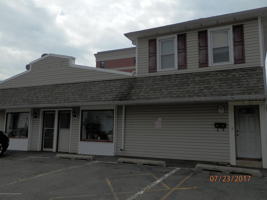 Commercial for Sale at 369 Carr Avenue Keansburg, New Jersey 07734 United States
