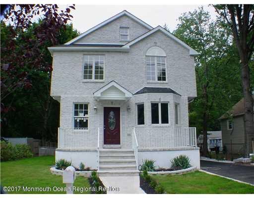Casa Unifamiliar por un Venta en 1898 5th Street Piscataway, Nueva Jersey 08854 Estados Unidos