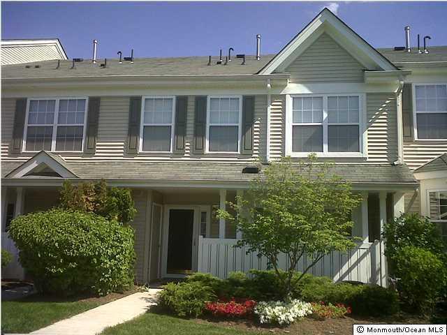 Condominio por un Alquiler en 212 Brookfield Drive Jackson, Nueva Jersey 08527 Estados Unidos