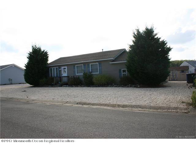 152 Rodman Drive, Beach Haven West, NJ 08050