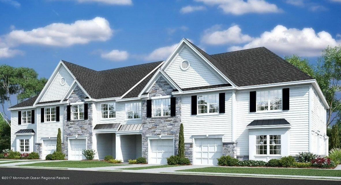 Casa para uma família para Venda às 1406 Tavern Road 1406 Tavern Road Monroe, Nova Jersey 08831 Estados Unidos