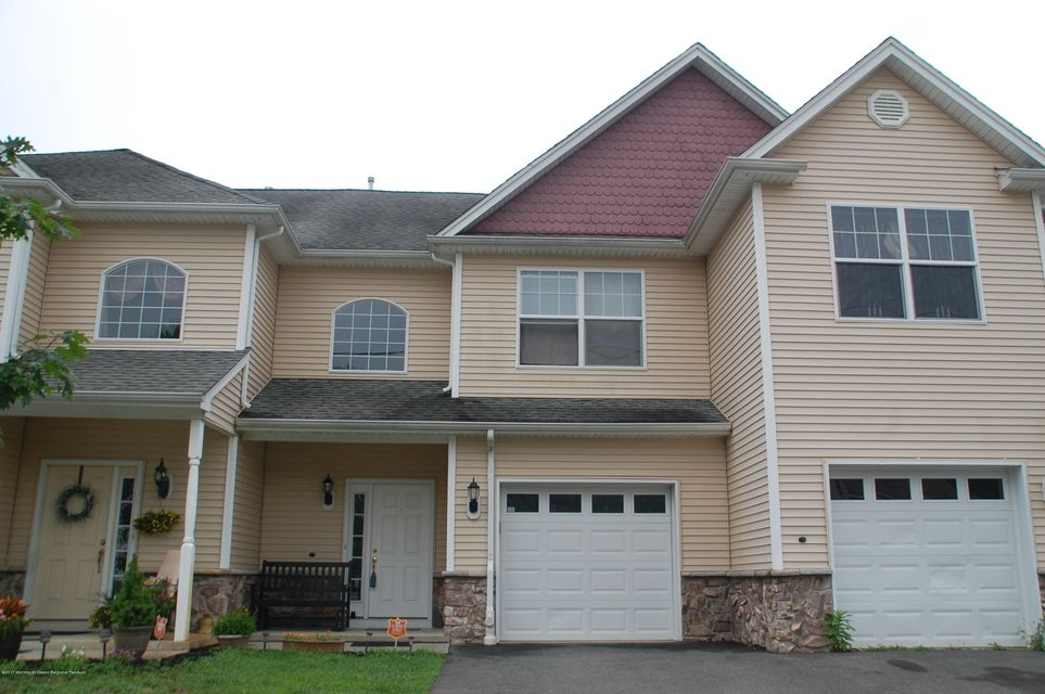 Single Family Home for Sale at 100 Pine Street Lakehurst, New Jersey 08733 United States