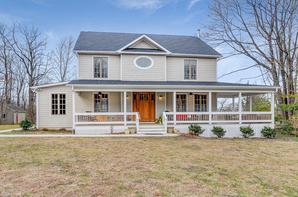 獨棟家庭住宅 為 出售 在 83 Portland Road Atlantic Highlands, 新澤西州 07716 美國